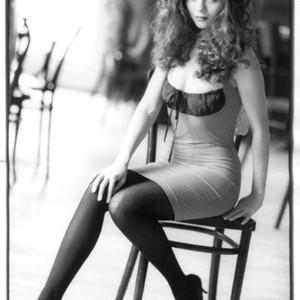 Katherine Hamnett -Reitschule Munich 1988