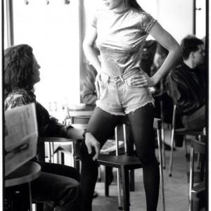 Katherine Hamnett Fashion, Munich-Roxy 1988
