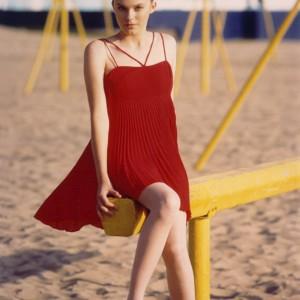 L.A.Venice Beach 1997