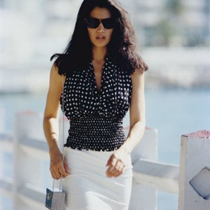 Jana, Miami Beach 1991