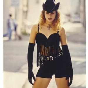 Miami 91 Julie Nelson