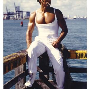 Miami 91 Steven Reinhardt