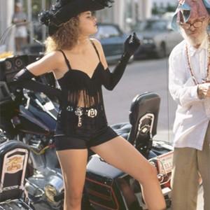 """Test this"" Miami-South-Beach 1992"